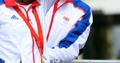 Christine Ohuruogu, Olympic 400m Champion