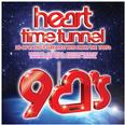 Heart FM CD - Time Tunnel 90's