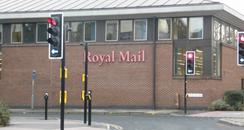 Royal Mail, Ipswich
