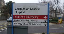 Cheltenham !&E