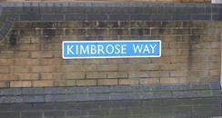 Kimbrose Way