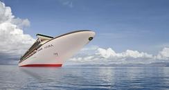 Azura ship