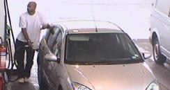 Peterborough Fuel Theft CCTV