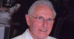 Joseph Geoghegan