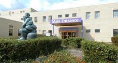 MK Hospital