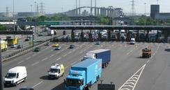 Dartford Tolls