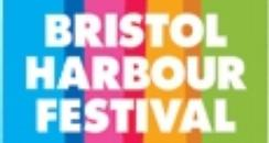 Bristol Harbour Festival Logo