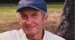 Michael George Laing