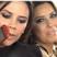 Victoria Beckham & Eva Longoria: LG Phones