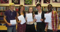 Kent GCSEs
