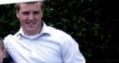 Missing Patrick McDonagh