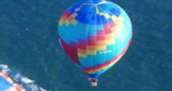 AIR BALLOON 1