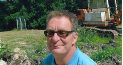 Julian Gardner