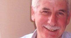 Missing Michael Forrest