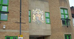 Luton Crown Court