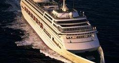 P&O Cruises-Oriana