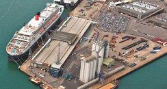 Southampton Port