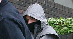 Caroline Bull at Hove Crown Court with unknown man