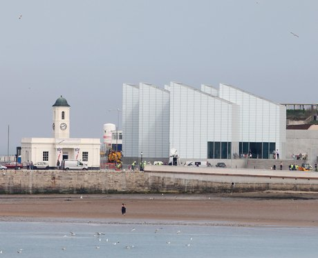 Image result for turner contemporary margate
