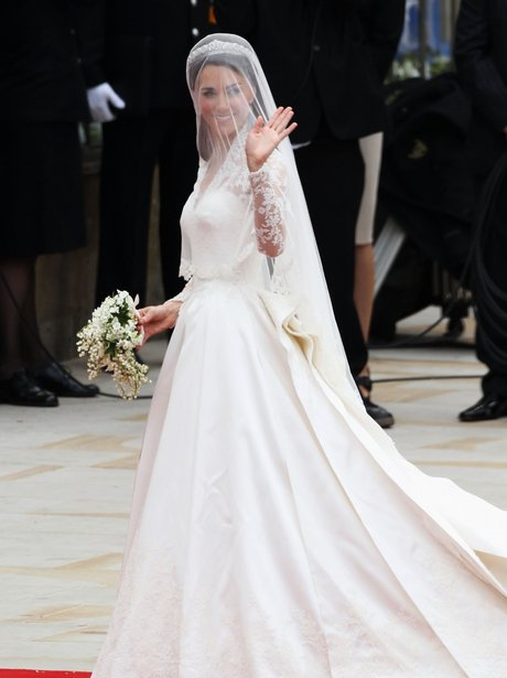 The most beautiful celebrity wedding dresses pictures heart for British royal wedding dresses