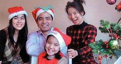 Ding family