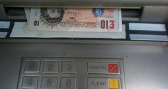 Cash Point Scam