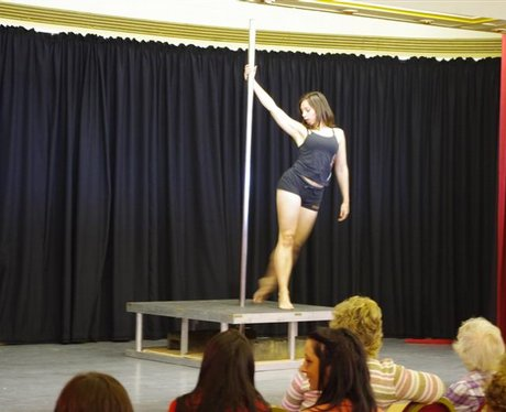 All Womans Show Bournemouth