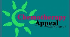 logo for north devon chemo appeal