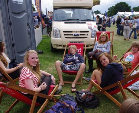 New Forest Show - Day 2