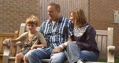 Matthew Green & Family