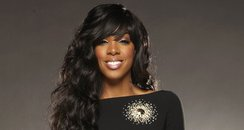 X Factor Judges kelly rowland