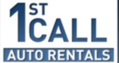1st Call Auto Rentals