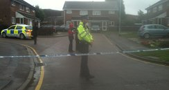 Flitwick Stabbing