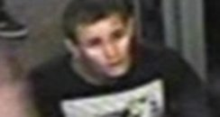 CCTV image of possible witness