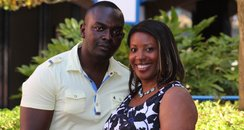 Tia & Michael