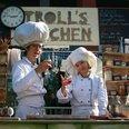 Newport Food Festival