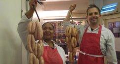National Sausage Week!