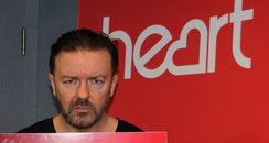 Ricky Gervais is #Team Jason
