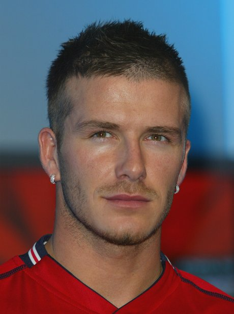 8 Crew Cut The Top Ten Hairstyles For Men As Modelled