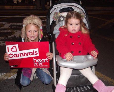 Weston-Super-Mare Carnival 2011