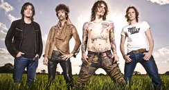 The Darkness 2011