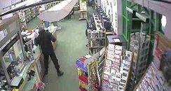 CCTV Bar Hill