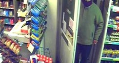 CCTV Image of Lowestoft Robbery