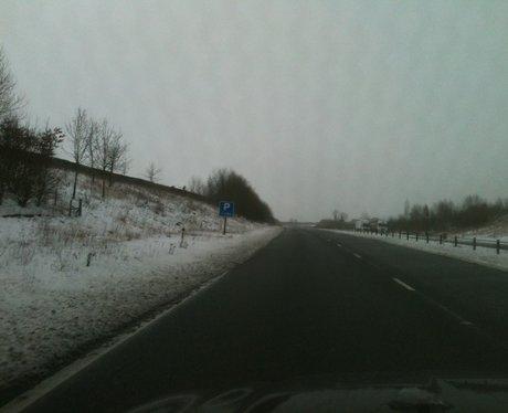 A43 Silverstone