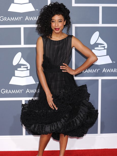 The Grammys Best Dressed