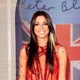 Christina Perri BRIT Awards 2012