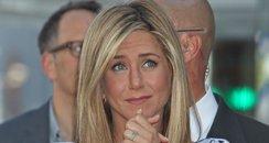 Jennifer Aniston Star