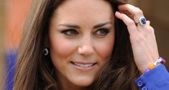 The Duchess of Cambridge Visits Ipswich