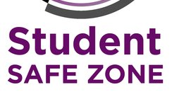 Student Safety Zone logo