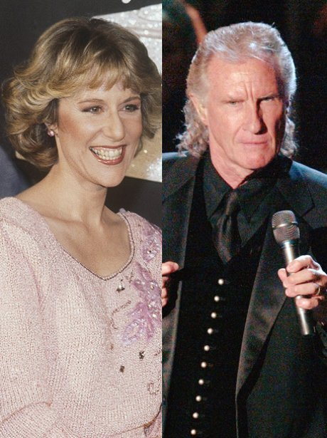 Jennifer Warnes And Bill Medley